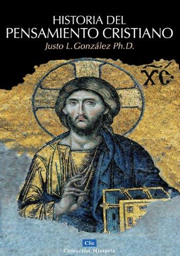 Historia del Pensamiento Cristiano 9788482675718