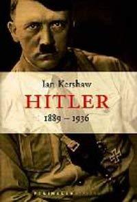 Hitler 1889-1936 9788483073193