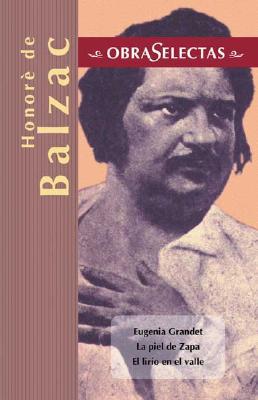 Honore de Balzac 9788484036418