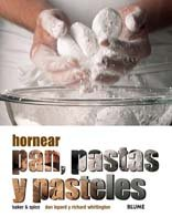 Hornear Pan, Pastas y Pasteles 9788480766340