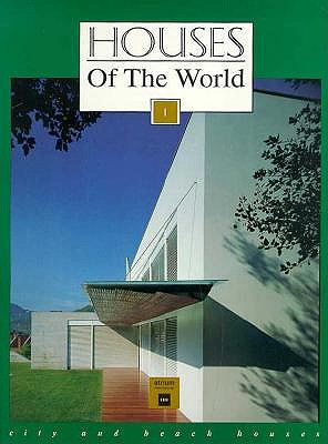 Houses of the World 9788481850437