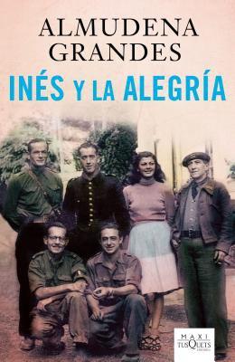 Ines y la Alegria 9788483835968