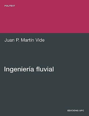 Ingeniera Fluvial 9788483017227