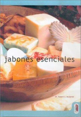 Jabones Esenciales 9788480196321