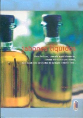 Jabones Líquidos por Catherine Failor