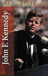 John F. Kennedy 8346504