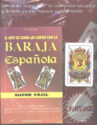 La Baraja Espanola Superfacil 9788488885722