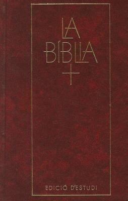 La Biblia-FL 9788480830096