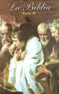 La Biblia, Parte II 9788483360675
