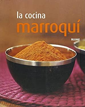 La Cocina Marroqui 9788480766234