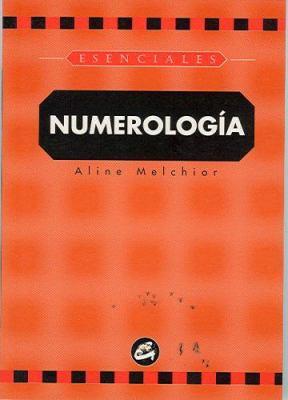 La Numerologia 9788484450092
