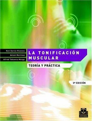 La Tonificacion Muscular 9788480194211