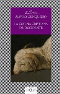 La Cocina Cristiana de Occidente 9788483833414