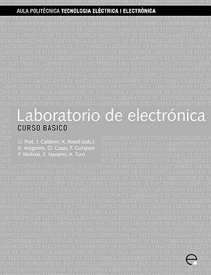 Laboratorio de Electrnica. Curso Bsico 9788483014257
