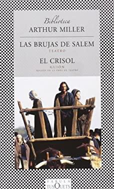 Las Brujas de Salem y El Crisol 9788483104354