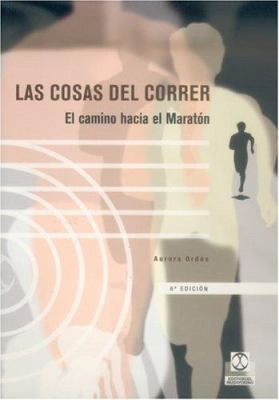 Las Cosas del Correr 9788480192965