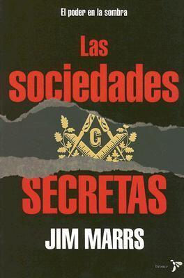 Las Sociedades Secretas 9788484531623