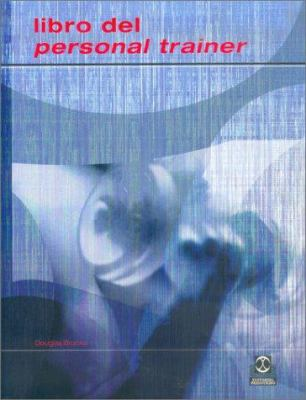 Libro del Personal Trainer 9788480195515