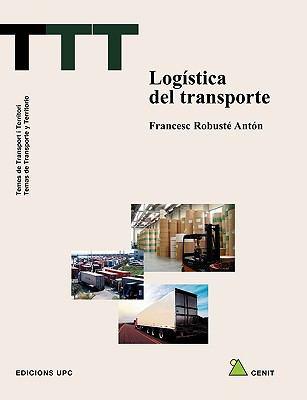 Logstica del Transporte 9788483017739