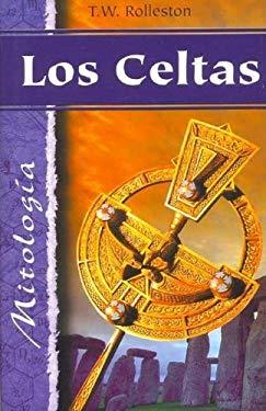 Los Celtas 9788484034810