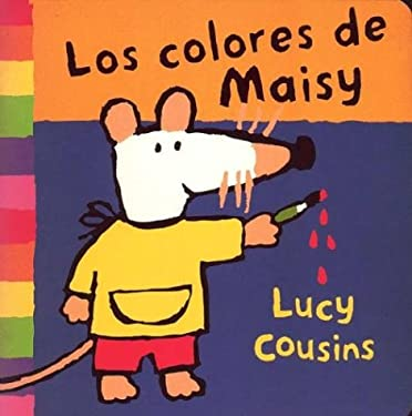 Los Colores de Maisy = Maisy's Colors 9788488061638