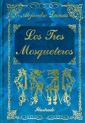 Los Tres Mosqueteros 9788484032915
