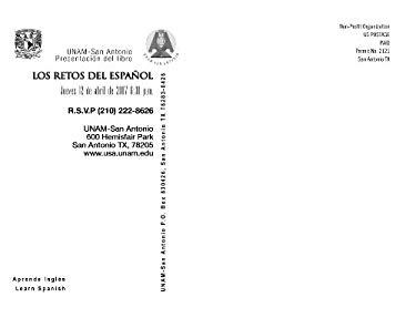 Los retos del espanol (Spanish Edition) - Francisco A. Marcos-Marn