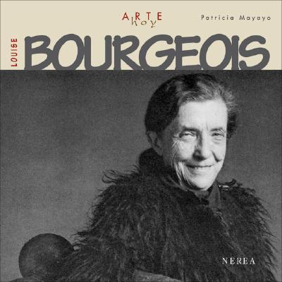 Louise Bourgeois 9788489569812