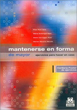 Mantenerse En Forma de Mayor 9788480197090