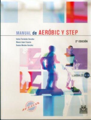Manual de Aerobic y Step 9788480197625