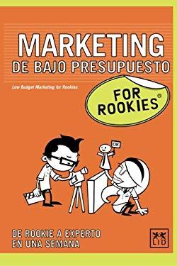 Marketing de Bajo Presupuesto 9788483561225
