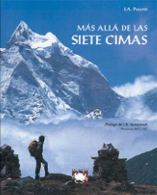 Mas Alla de Las Siete Cimas 9788489902077
