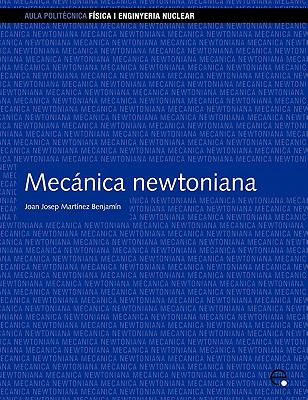 Mec Nica Newtoniana 9788483014356