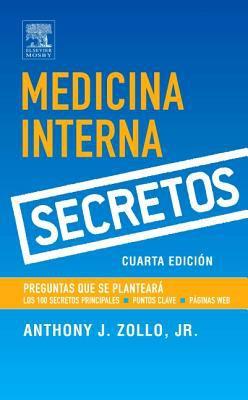 Medicina Interna 9788481748864