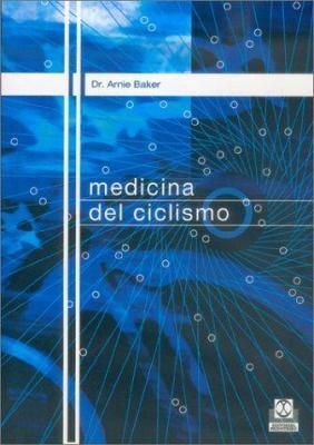 Medicina del Ciclismo 9788480195867