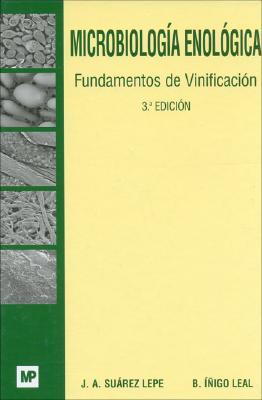 Microbiologia Enologica 9788484761846