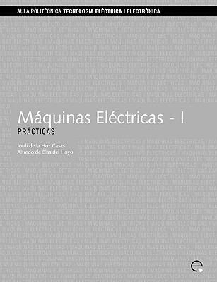 Mquinas Elctricas - I 9788483018705