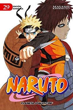 Naruto 29 Kakashi Vs. Itachi/ Kakashi Vs. Itachi (Spanish Edition) - Kishimoto, Masashi