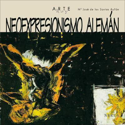 Neoexpresionismo Aleman 9788489569904