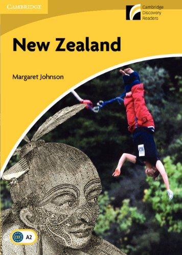 New Zealand 9788483234884