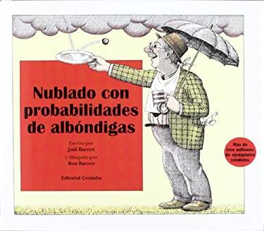 Nublado Con Probabilidades de Albondigas 9788484704478
