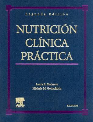Nutricion Clinica Practica 9788481747249