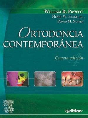 Ortodoncia Contemporanea 9788480863308
