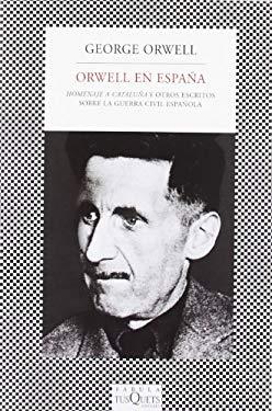 Orwell en Espana 9788483831496