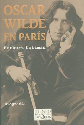 Oscar Wilde en Paris 9788483831953