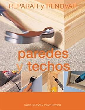 Paredes y Techos 9788484039990