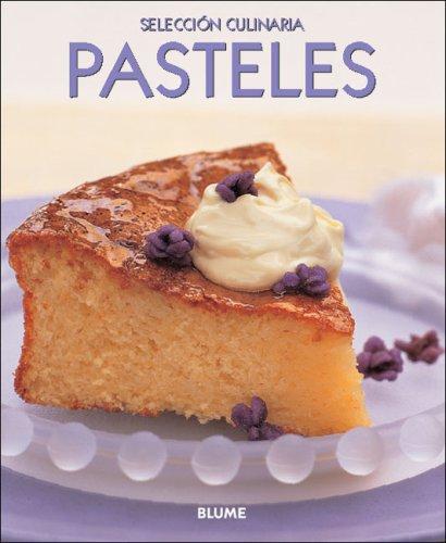 Pasteles 9788480765381