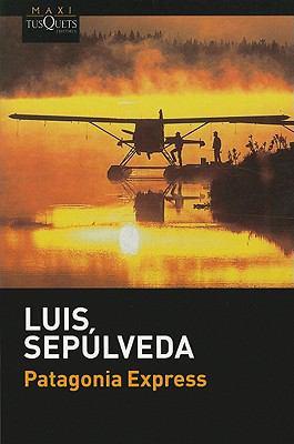 Patagonia Express 9788483835784