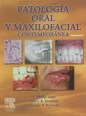 Patologia Oral y Maxilofacial Contemporanea 9788481747898