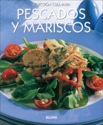 Pescados y Mariscos 9788480766036